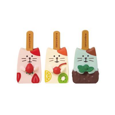 데꼴 concombre 마스코트 (냥코 아이스바)