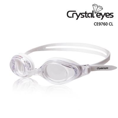 크리스탈아이즈  수경 CE9760 CL