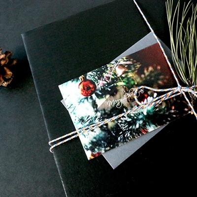 크리스마스 카드 _ Romantick Christmas