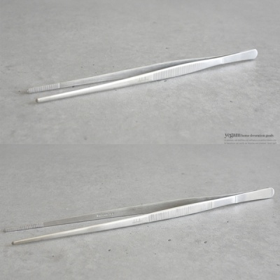 [2HOT] 고급스텐 요리핀셋 집게 25cm