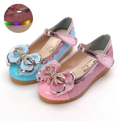 바니비 크루즈라이트 150-200 유아 아동LED 구두 신발