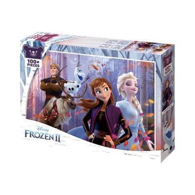 디즈니 겨울왕국2 바람의 정령 100피스 직소퍼즐