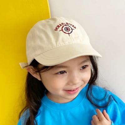 여아 남아 유아 아동 모자 볼캡 썬캡 썬햇 나침반
