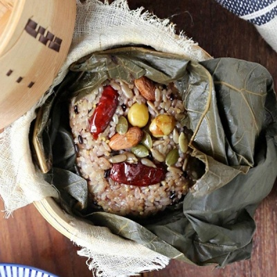 수제 궁중 연잎밥 5EA