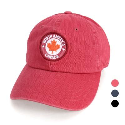 [디꾸보]서클 노스 아메리카 패치 볼캡 모자 AC461