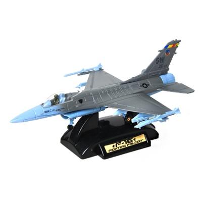 [모터맥스] 1:72 록히드 F-16 팔콘 전투기(540M76357)