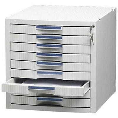 대용량 서류 보관이 용이한 Kapamax  멀티 9단 서류함 99101