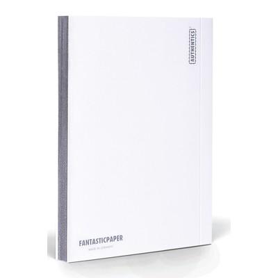 판타스틱페이퍼 프리미엄노트-실버라인(A5)
