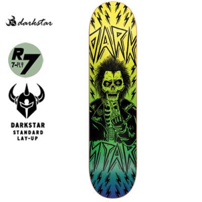 [Darkstar] ELECTRIC YELLOW SL DECK 8.0