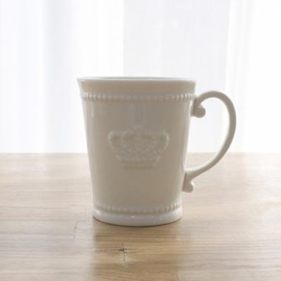 크라운 머그컵 머그잔 컵 잔