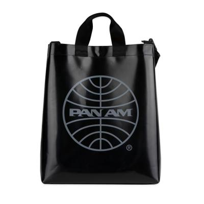 [PANAM] TOTE BAG_ BLACK