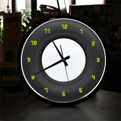 ng068-LED시계액자35R_타이어