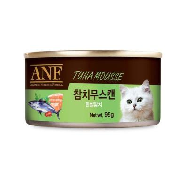 ANF 참치무스캔95G 고양이캔