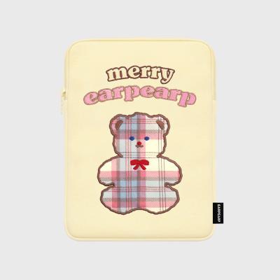 Baby merry-ivory(아이패드 파우치)