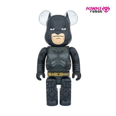 베트맨 400%BEARBRICK BATMAN THE DARK KNIGHT VER(1712018)