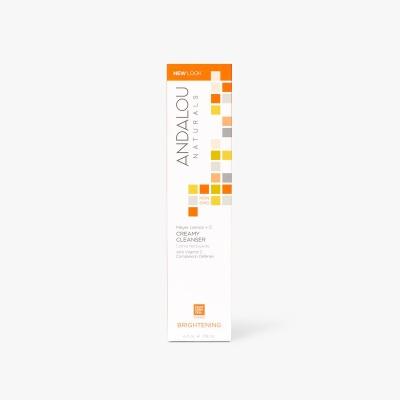 안달로우 메이어 레몬+C 크리미 클렌저