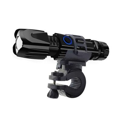 LED XHP90.2 자전거 안전등 랜턴 전조등 자전거라이트