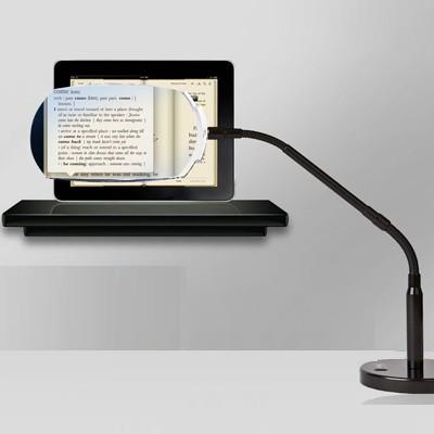 [무료배송] 네온루페 비구면 다초점 확대경 스탠드형 - NL-S2000 (돋보기)