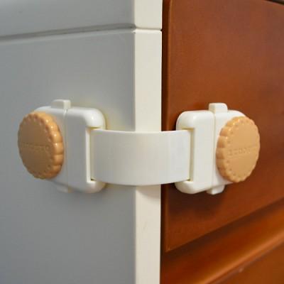 피카부 쿠키 밴드형 잠금장치(소 1P)