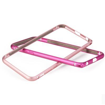 메탈 슬림 가드 범퍼 아이폰6S 플러스 케이스