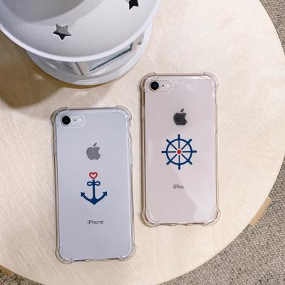 아이폰X/XS boat 방탄케이스