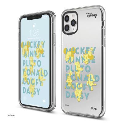 정품 디즈니에디션 아이폰 케이스-MICKEY&FRIENDS
