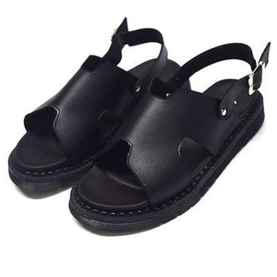 Verano Hombre 스트랩 sandal 2color CH1605100