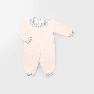 [메르베] 어도러블 신생아 우주복/아기옷_겨울용