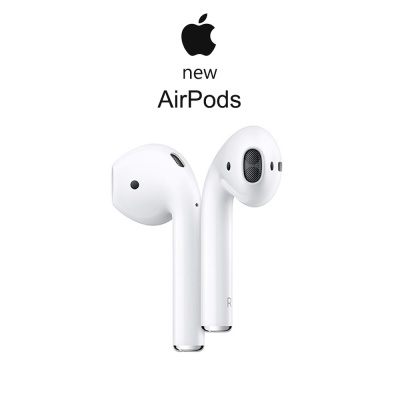 애플 에어팟 2세대 유선충전 블루투스 이어폰