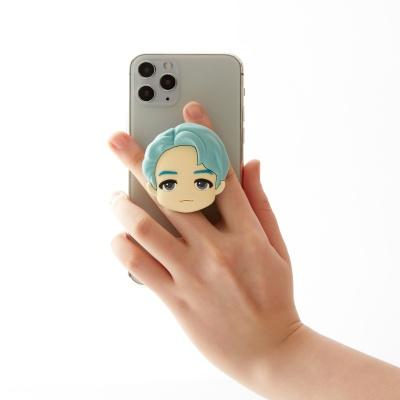 BTS캐릭터 휴대폰 브이톡