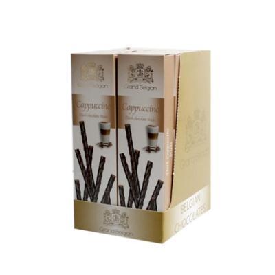 [임박할인]카푸치노다크초콜릿스틱(1box)