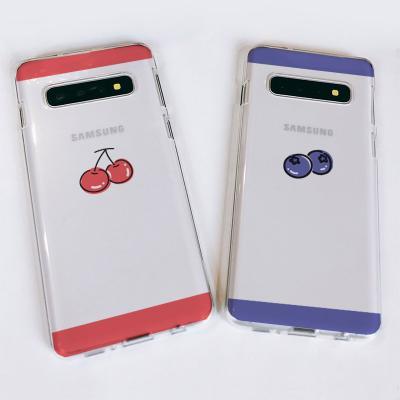 갤럭시S10/S10+/S10E Berry 소프트젤리케이스