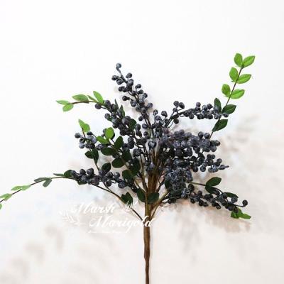 미니 베리 가지(4color)