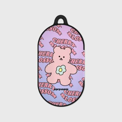 blossom bear friends(Buds hard case)