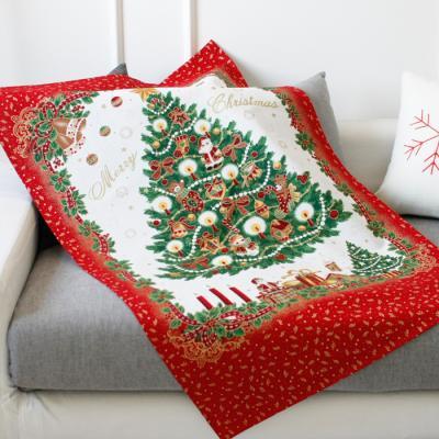 크리스마스 트리 가리개-2type