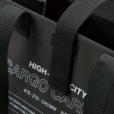 CARGO BAG SMALL/카고백 (3color)