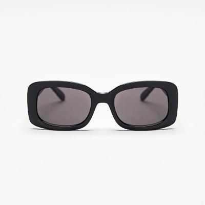 [긱타] BOT 선글라스 블랙