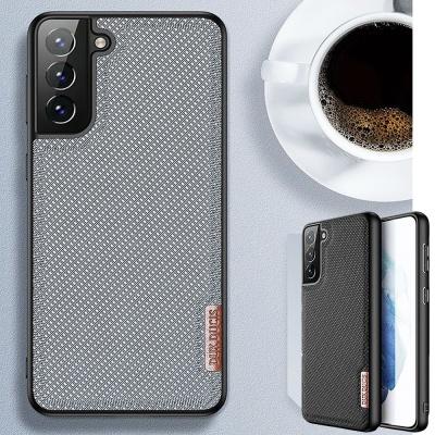 아이폰12 미니 11 pro max DD 패브릭 실리콘 폰케이스
