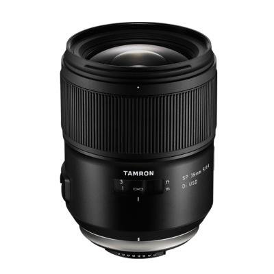 탐론 SP 35mm F/1.4 Di USD F045 캐논용 렌즈