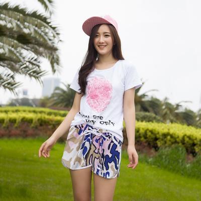 (와인앤쿡)실속형퍼플 beach wear (여성용)1P
