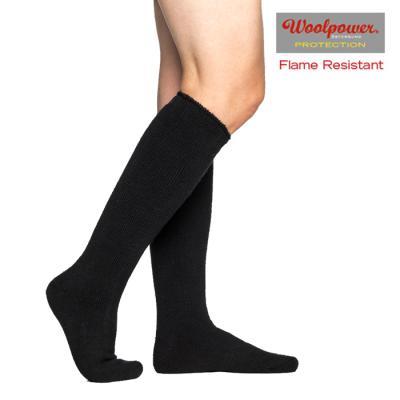 [WoolPower] 울파워 무릎높이 양말 프로텍션 600 (8496)
