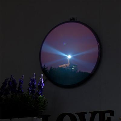 ne499-LED액자25R_어두운밤을밝히는등대