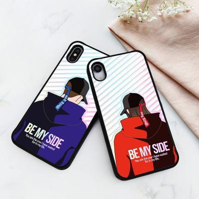 BE MY SIDE 스피릿케이스 NEW트윙클커버+바디세트