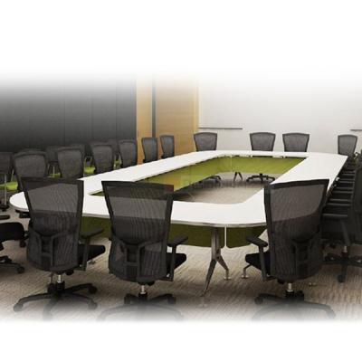 퍼시스 FRX 20인용 조합형 사무실 회의 테이블 CAR14M