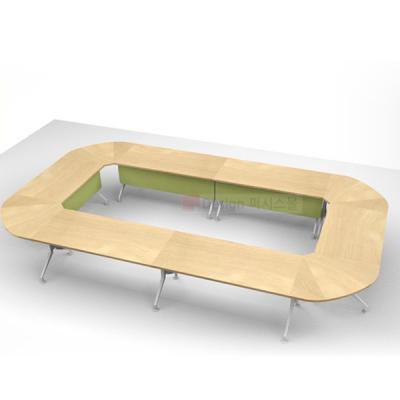 퍼시스 FRX 14인용 조합형 사무실 회의 테이블 CAR09M