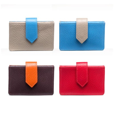 [FABRIANO] INES CARD HOLDER