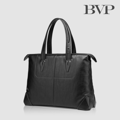 BVP 최고급 천연소가죽 명품 남성 서류가방 T1050_BIG