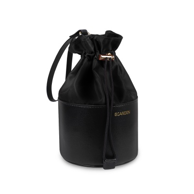 버킷 파우치 Bucket Pouch 블랙