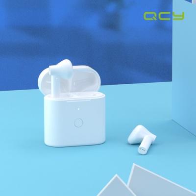 QCY T7 TWS 블루투스이어폰 5.0 국내정품