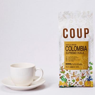 콜롬비아 싱글오리진 원두200g